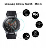 Folie protectie ecran sticla securizata pt smartwatch Samsung Galaxy Watch 46mm
