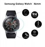 Folie protectie ecran sticla securizata pt smartwatch Samsung Galaxy Watch 46mm