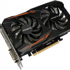 Placa Video Gigabyte, NVIDIA GeForce GTX1050, 2GB DDR5, 128bit, PCI-e 16x