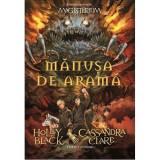 Manusa de arama - Magisterium vol. 2 - Holly Black , Cassandra Clare