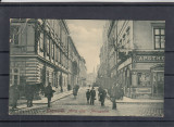 TIMISOARA  FARMACIA  CIRCULATA 1919, Printata