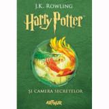 Harry Potter și camera secretelor