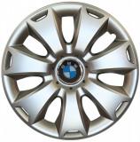 Set 4 Capace Roti Kerime R16, Potrivite Jantelor de 16 inch, Pentru BMW, Model 417