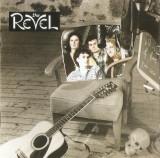 CD The Revel – Victims, original, rock