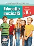 Cumpara ieftin Educatie muzicala. Manual clasa a V-a/Anca Toader, Valentin Moraru, Aramis