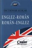 Cumpara ieftin Dictionar scolar englez-roman, roman-englez. Editia 2015/***