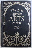 THE LYLE OFFICIAL ARTS REVIEW 1982 by JENNIFER KNOX