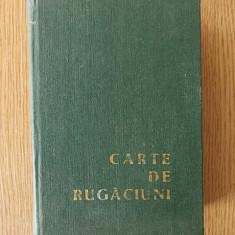 CARTE DE RUGACIUNI- ARHIEPISCOPIA ROMANO-CATOLICA, 1973
