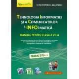 Manual Tehnologia Informatiei si Comunicatiilor, clasa a VII-a - Doru Popescu Anastasiu, Clasa 7