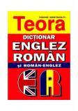 Dicționar englez-român, român-englez de buzunar
