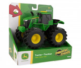 Camion de jucarie Tractor - John Deere, Multicolor
