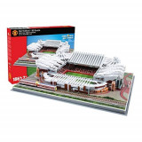 Puzzle 3D Stadion Manchester United Old Trafford