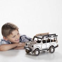 Joc creativ Copii Have Fun 3D Jeep