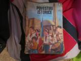 povestiri istorice an 1984 partea 3  ed ion creanga h 25