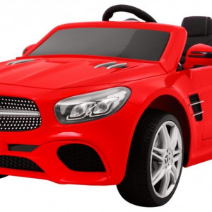 Masinuta electrica Mercedes-Benz SL500, rosu