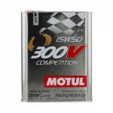 Cumpara ieftin Ulei motor Motul 300V COMPETITION 15W50 2L