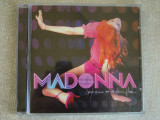 MADONNA - Confessions on a Dance Floor- C D Original ca NOU