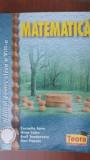 Matematica manual pentru clasa a VIII-a-Corneliu Savu, Gina Caba