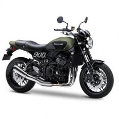 Kawasaki Z900RS ABS Green/Ebony '19