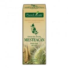 Extract din SEVĂ DE MESTEACĂN 50ml Plant Extrakt