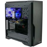 Cumpara ieftin Calculator Gaming Dukase, Intel Core i5 4590s 3GHz, MSI B85M-E45, 16GB DDR3,...