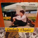 "-Y-  Constantin Drăghici – Constantin Drăghici  VINIL 7"""