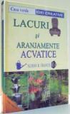 LACURI SI ARANJAMENTE ACVATICE de ALISON R. FRANCIS , 2001