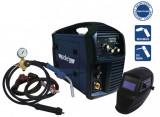 Cumpara ieftin Kit sudura MIG si MMA PROFI 250A Ar/CO2 Masca LCD Reductor gaz ADLER
