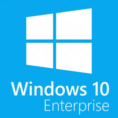 LICENȚĂ / LICENTA Windows 10 Enterprise + Antivirus Gratuit