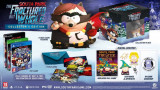 Joc consola Ubisoft South Park The Fractured But Whole Collectors Edition pentru PS4
