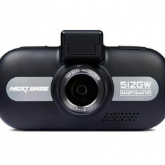 Camera Auto DVR Quad HD, Nextbase 512GW