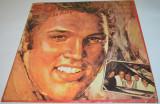 Disc vinil LP - Elvis Presley - 50 x the King