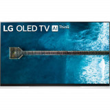 Televizor LG OLED Smart TV OLED65E9PLA 164cm Ultra HD 4K Black cu telecomanda Magic Remote inclusa