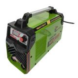 Cumpara ieftin Aparat de sudura tip invertor Procraft AWH-285, 285 A, electrozi 1.6 - 5 mm, afisaj electronic, accesorii incluse