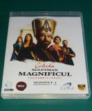 Suleyman Magnificul Sub domnia iubirii - Stick - Sezonul 1 - 24 Episoade, Alte tipuri suport, Romana