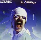 Scorpions Blackout bonus tracks digi (cd)