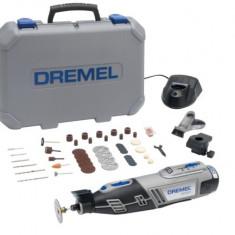 DREMEL 8220 - 2/45 Unealta multifunctionala cu acumulator Li-Ion 12 V 2,0 Ah F0138220JH