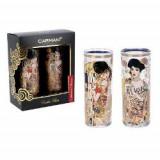 Set 2 pahare votca Klimt Kiss Adele 60ml 8413122