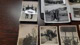 Lot 23 poze autentice WWII Diferite