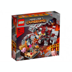LEGO Minecraft - Batalia Redstone 21163