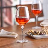 Pahar vin rosu Pasabahce Fame 350 ml