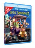 Hotel Transilvania 2 / Hotel Transylvania 2 - BLU-RAY 3D + DVD Mania Film
