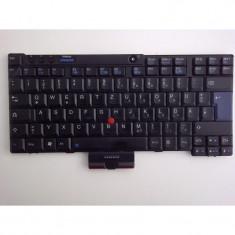 Tastatura Lenovo X200 si X201, noi, qwerty, garantie