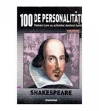 Shakespeare - revista 100 personalitati