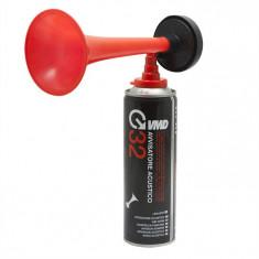 Sirena cu aer tip spray – 300 ml , claxon meciuri fotbal , sirena galerie