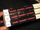 VECHI MAESTRII EUROPENI -3 VOL- LAZAREV-TRAD. VASILE FLOREA-, Alta editura