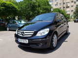 VAND Mercedes B180