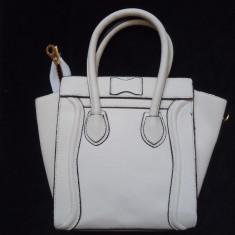 Mini geanta dama poseta femei tip sacosa casual office business eleganta