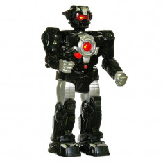 Robot Power Mach, 38 cm, 5 ani+
