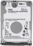 HDD Laptop Western Digital AV-25 WD5000LUCT, 500GB, SATA II, 16MB Buffer, 2.5inch